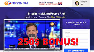 Bitcoin era is translated from english as the main advantage, but more precisely, it is the first trading system based on cryptocurrency trading algorithms. Bitcoin Era Review 2021 Scam Or Legit Registration And Bonus Live Trade Youtube