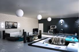 Modern Bedroom Wall Designs Wonderful Bedroom Wall Design With Summer House Ideas And Modern