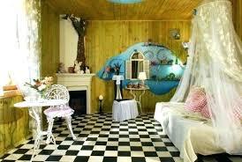 Alice In Wonderland Bedroom Decorations In Wonderland Themed Bedroom In Wonderland  Bedroom Decor In Wonderland Decor