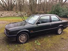 turn heads in this clic old bmw a beauty bottle green 2