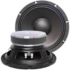 speakers 8 inch. pair of 8 inch bass guitar speakers | replacement woofers \u2013 seismicaudio e
