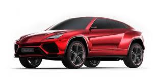 Lamborghini Urus: Review, Specification, Price | CarAdvice