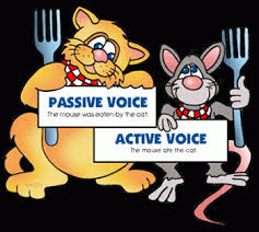 write better essay writing tips study tips passive voice ft active voice