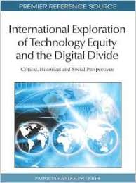 example about digital divide essay digital divide samples research papers help internet users tend to be younger more educated living in urban areas a higher economic standing