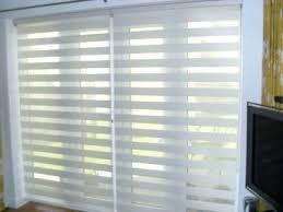 patio door roller blinds.  Blinds Nice Patio Door Roller Blinds With Interior Guppystory Org To G
