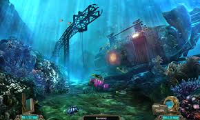 Play free online games that have elements from both the scary and hidden object genres. Abyss The Wraiths Of Eden On Steam