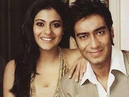 kajol reveals why she married ajay