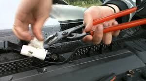 how to remove windshield wipers and get to the motor opel vectra b you