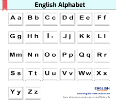 Free version ( there is a paid ad free option also) it is often hard to learn the ipa and i hope this app goes some way to assisting with that. English Alphabet With Games Pictures Sounds And Quizzes Enjoy Learning English Online