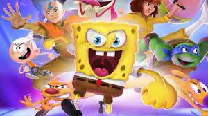 Nickelodeon All-Star Brawl full roster ...