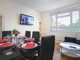 Central London 2 Bedroom Apartment. White City Apartment Rental