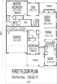 small house plans with garage small luxury home 2 bedroom 2 bath 2 car garage brick sf front porch small home plans with garage attached
