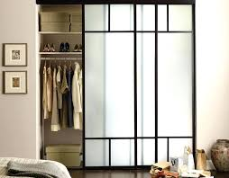 inch wardrobe barn door bathroom privacy hardware double closet doors 48 canada