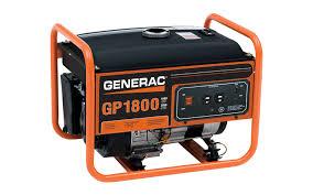 generac generators png. Generac Generator GP1800 Portable Model 5981 Generators Png O