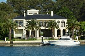 Other for Sale at 'Alcooringa' - The Glamour Of Old Hollywood With  Panoramic Harbour
