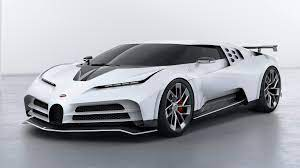 Known for its speed, bugatti is a company that sells cars that can really give you an adrenaline rush. 2020 Bugatti Centodieci Channels The Eb110