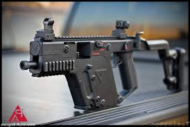 Kriss Vector Surefire Light Kit Kwa Kriss Vector Version Prototype Createmepink