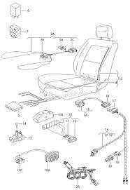 Audi tt wiring seat element seat wiring diagrams instructions