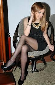 Transvestite wild legs