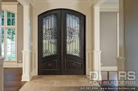 Heritage Collection Custom Wood Front Entry Door Custom Wood - Exterior doors st louis