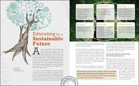 dream of a nation teaching sustainability dream of a nation  the campaign for environmental education essay