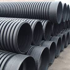 type 8 filter drain single wall corrugated perforated pipe 106493 p jpg
