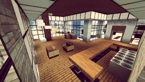 Kitchen For Minecraft Minecraft Home Interior Mobbuilder