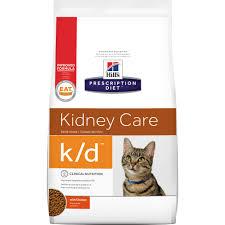 commercial cat food for kidney disease. Delighful For Hillu0027s Prescription Diet Kd Feline In Commercial Cat Food For Kidney Disease