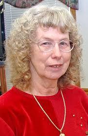 Brenda Wilburn, writer, educator, church leader, historian, and ...