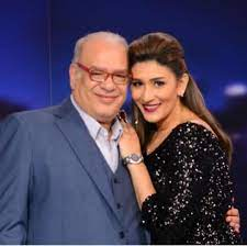"""دنيا صلاح عبد الله تكشف عن صحة والدها،، """"بابا بخير"""" - موقع الشريان"""