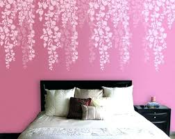 tree wall painting stencils wall stencils bedroom cherry blossom wall stencil remodel ideas tree stencil bedroom tree wall painting stencils