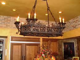 living fancy wrought iron chandeliers rustic 3 kitchen wrought iron chandeliers rustic mexico