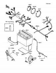 1989 klr 250 wiring diagram wiring diagram rows 1989 kawasaki klr250 kl250d chassis electrical 1989 klr 250 wiring diagram