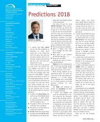 NAILBA Perspectives - Winter 2018