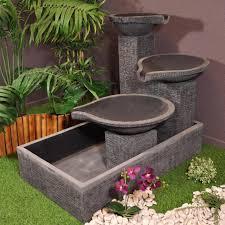 Fontaine Design Jardin Amenagement Jardin Avec Fontaine Nouveau De Bassin De Jardin