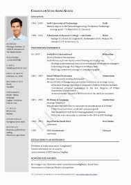 Ideas Collection Different Resume Formats Download Unique Best