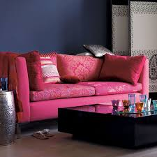 Pink Living Room Living Room Colour Schemes