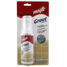 Best Grout Cleaner For Kitchen Floors Zep 32 Fl Oz Grout Cleaner And Whitener Zu104632 The Home Depot