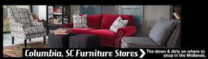 Columbia SC Furniture Stores
