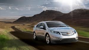 Amazing Chevrolet Volt Wallpapers Collection | B.SCB WP&BG Collection