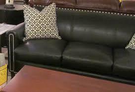 sofa Leather Reclining Furniture Awesome Bradington Young Sofa