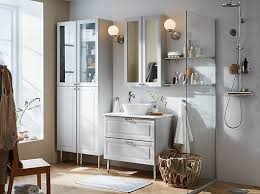 bathroom furniture ikea. Beautiful Ikea Organise Your Bathroom Easily With IKEA GODMORGON Furniture Series The  White Drawers Come Fully Intended Bathroom Furniture Ikea A