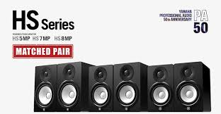 yamaha launches new hs mp series