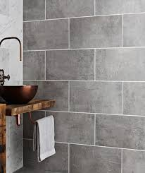 tekno grey tile