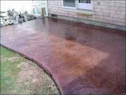 best paint for concrete patio best paint for concrete patio painting concrete patio deck sponge painting