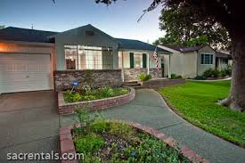 Perfect House For Rent Sacramento Rentals Property Management House For Rent Land  Park