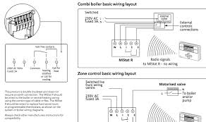 quick thermostat wiring question diynot forums boiler wiring diagrams