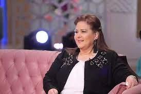 عاجل | وفاة الفنانة المصرية دلال عبدالعزيز | صحيفة الخليج - دلال_عبدالعزيز