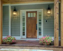 unfinished front doorIdeal Home with the Front Door with Sidelights Doors single front