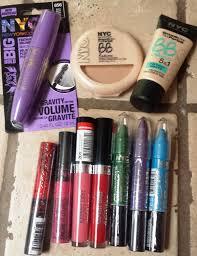 n y c cosmetics